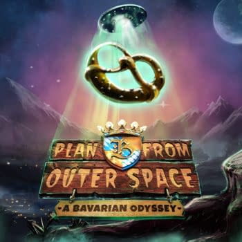 Plan B From Outer Space: A Bavarian Odyssey Gets A Release Date