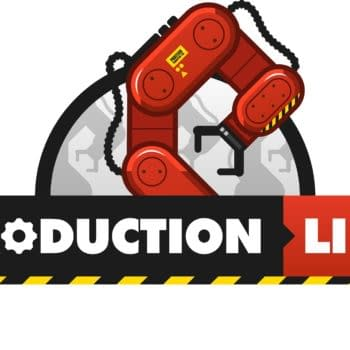 Production Line Will Be Headed To Consoles Shortly