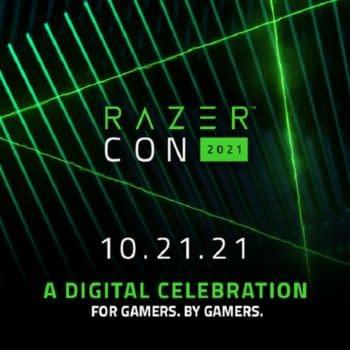 Razer Announces RazerCon Will Return On October 21st