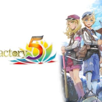 Rune Factor 5 Will be Released In North America In March 2022
