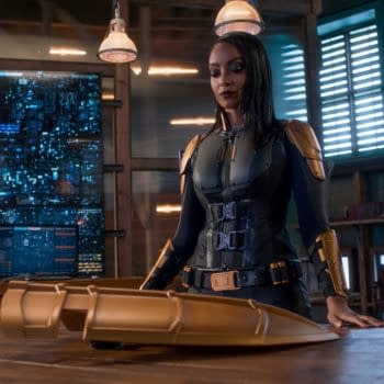 CW's Supergirl: Azie Tesfai Reflects on the Final Season