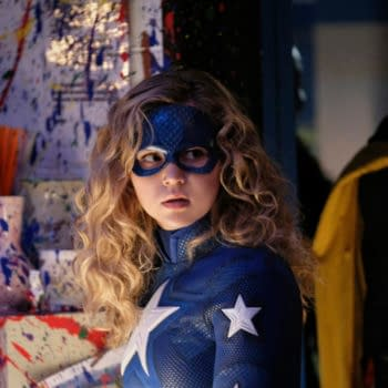 DC's Stargirl Season 2 E05 Review: Eclipso Steps Out from the Shadows