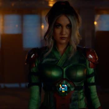 DC's Stargirl Season 2 E06 Preview: An Injustice Society/JSA Showdown