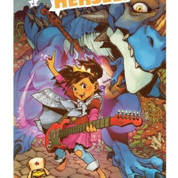 Cover image for PRINCESS WHO SAVED HERSELF HC (JAN210961)