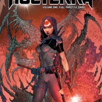 Nocterra, Saga & Inferno Top Advance Reorders