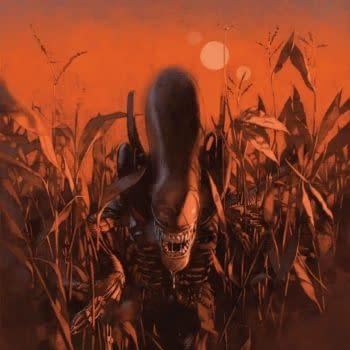 Cover image for ALIEN #7