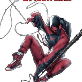 Cover image for MILES MORALES SPIDER-MAN #30