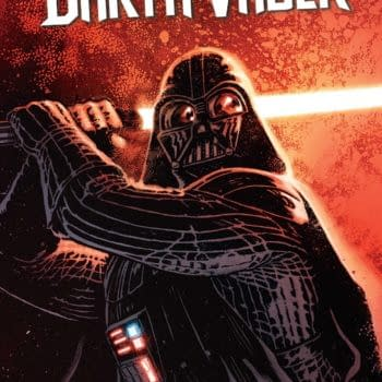 Cover image for STAR WARS DARTH VADER #16 WOBH