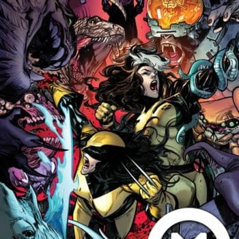 Cover image for X-MEN #3