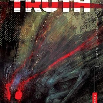 Cover image for DEPARTMENT OF TRUTH #15 CVR A SIMMONDS (MR)