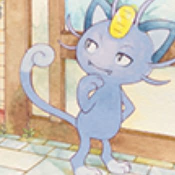 Tonight is Alolan Meowth Spotlight Hour in Pokémon GO