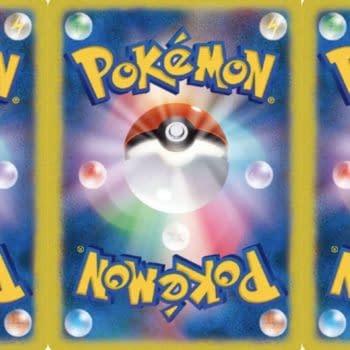 Japanese Pokémon TCG Will Introduce VSTAR Mechanic in 2022