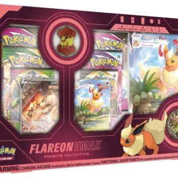 Pokémon TCG Finally Announces Missing Eeveelution Alternate Arts