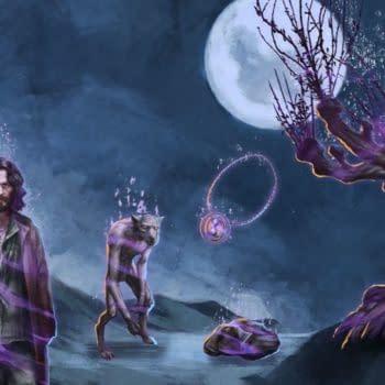 Prisoner of the Vow Part 2 Begins Today in Harry Potter: Wizards Unite