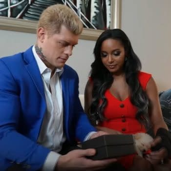 Brandi Rhodes Launches New Wine with Nocking Point Wines