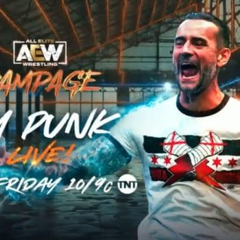 CM Punk, More Planed for All Out Go-Home Episode of AEW Rampage