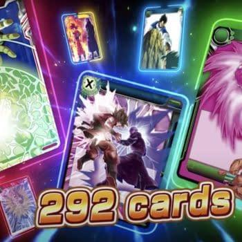 Dragon Ball Super Previews Saiyan Showdown: Iconic Scenes