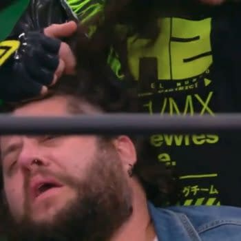 Everything The Chadster Hated About AEW Rampage 9/17/2021