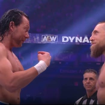 Everything The Chadster Hated About AEW Dynamite Grand Slam