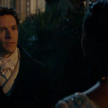 Bridgerton: Netflix Period Drama First-Look Clip Of Second Season