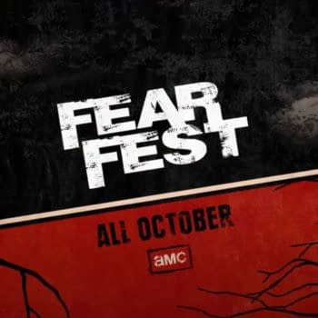 AMC Fear Fest 2021 Lineup Celebrates The Season With Iconic Content