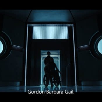 Gail Simone Reacts To Barbara Gail Gordon, Batgirl In HBOMax Titans