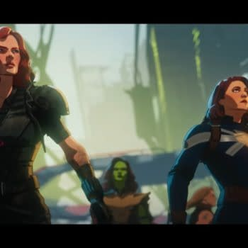 What Does Marvel's Avengers Forever Tell Us About Upcoming What If?