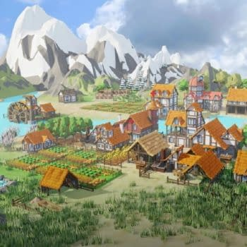 Settlement Survival Releases New Public Demo For Steam Next Fest