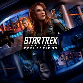 Star Trek Online Dives Into The Mirror Universe