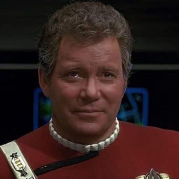 Star Trek: William Shatner to Fly Like Kirk, Thanks to Jeff Bezos