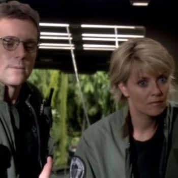 Stargate SG-1, Atlantis Cast Members To Perform AI-Driven Table Read