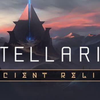 Stellaris: Console Edition Reveals Ancient Relics Release Date