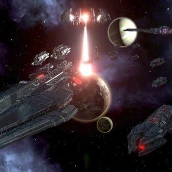 Stellaris Releases Free Lem Content Update Ahead Of Free Weekend