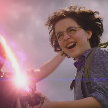 Sony Delays Ghostbusters: Afterlife a Week After Top Gun Moves to 2022