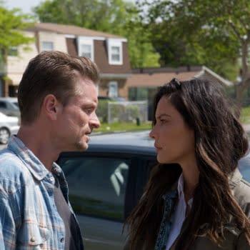 The Gateway Director Michele Civetta Talks Co-Writing Script, Casting