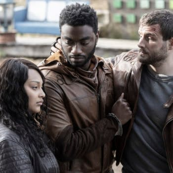 The Walking Dead: World Beyond S02E01 Konsekans: 4 Thoughts & A Theory