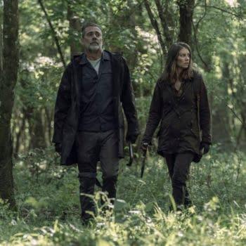 The Walking Dead Season 11 E05 Preview Images; Negan Questions Maggie