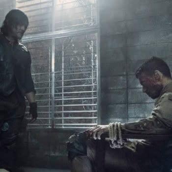 "The Walking Dead Releases Season 11 Episode 6 ""On the Inside"" Promo"