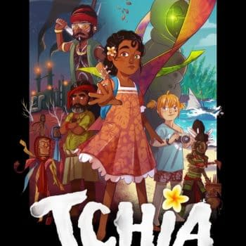Tchia Receives Tropical Adventure Trailer At PlayStation Showcase