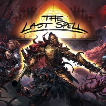 The Last Spell Receives Major Update In Early Access