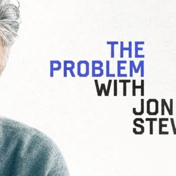The Problem With Jon Stewart Coming to Apple TV+ September 30
