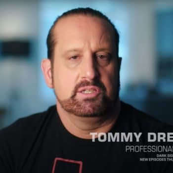 Tommy Dreamer Has Been Suspended Indefinitely By IMPACT Wrestling