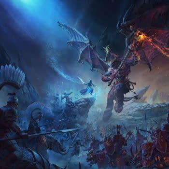 Total War: Warhammer III Unveils Grand Cathay Added To The Game