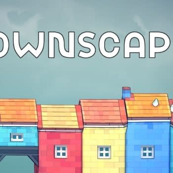 Townscaper Will be Launching On Mobile This October