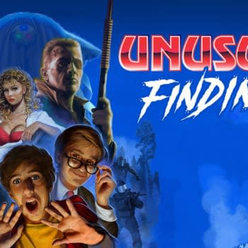 Unusual Findings Receives New Free Demo On Steam
