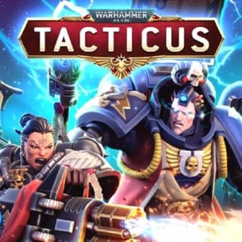 Warhammer 40,000: Tacticus Will Be Arriving Sometime In 2022