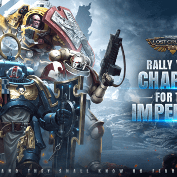 Warhammer 40K: Lost Crusade Adds Four Chapters In New Update