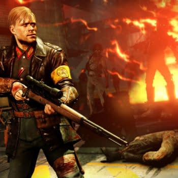 Zombie Army 4 Reveals Several DLC Packs For Season 3