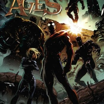 Dark Ages #1 Review: World-Altering Framing