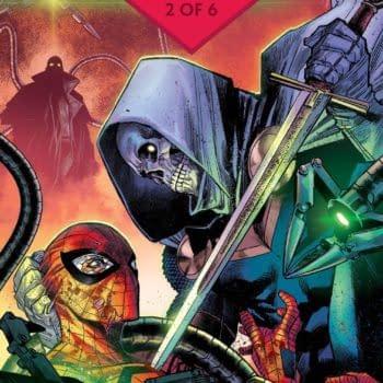 Marvel Reveals Triangle of Devil's Reign Comics for December